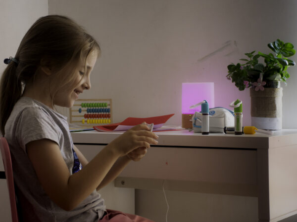Enfants, stress et émotions