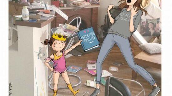Momento Kensho y Satori